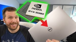 Nvida RTX 2080 LAPTOP Release Date and Performance? Here