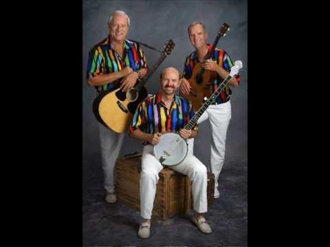 Kingston Trio - Greenback Dollar (with lyrics)