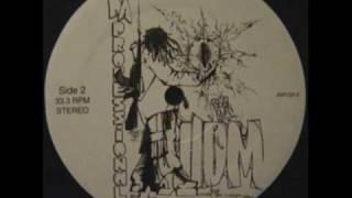 HDM Da Professional Real MCs Instrumental