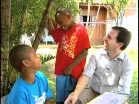 Fazendo Minha História no PROGRAMA BRASILEIROS - Versão reduzida - Junho/2010