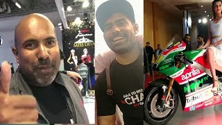All Popular Bikes Showcased at Auto Expo 2018 | Part 2