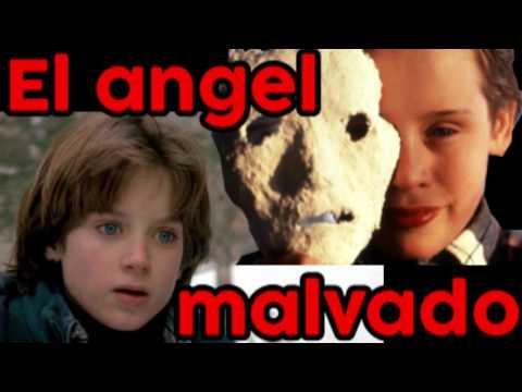 El Angel malvado