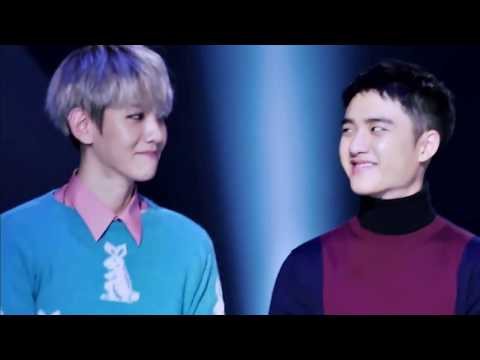 baeksoo | call on me