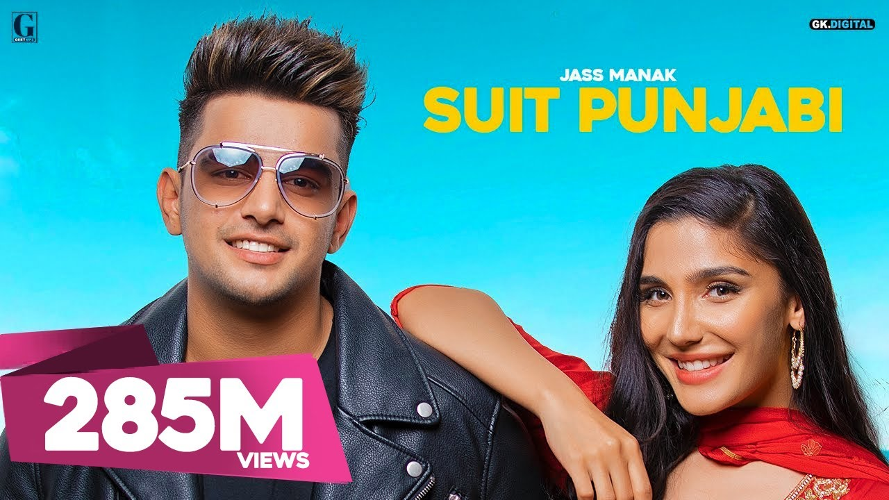 Download SUIT PUNJABI : JASS MANAK (Official Video) Satti Dhillon | New Songs 2018 | GK.DIGITAL | Geet MP3