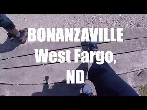 Life in Fargo ND - a day in Bonanzaville