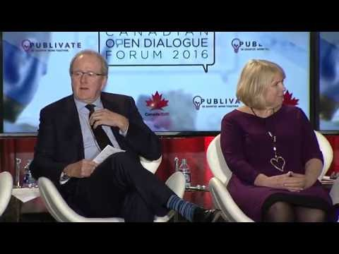 CODF16 Panel: Leaders' Roundtable