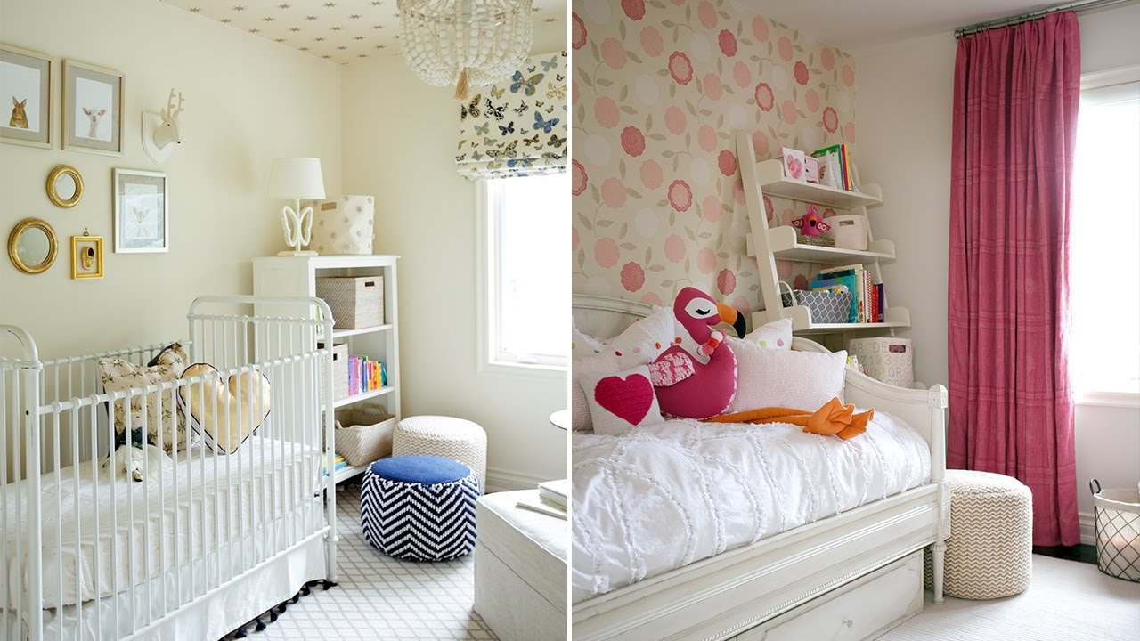 Little Girls Dream Bedroom Interior Design How To Design A Little Girls Dream Bedroom