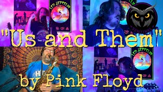 Us and Them (Pink Floyd Cover) - Sentinel & Matthew's Music Lesson Studio