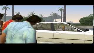 Grand Theft Auto Scarface Evolution [Trailer]