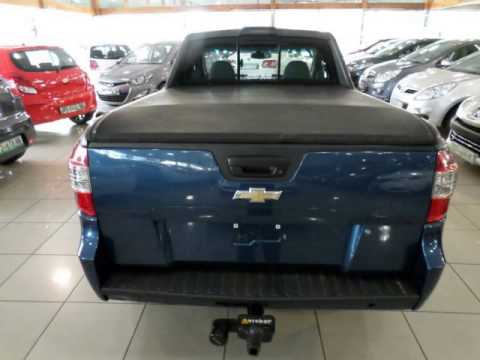 2012 CHEVROLET UTILITY Club Auto For Sale On Auto Trader South Africa