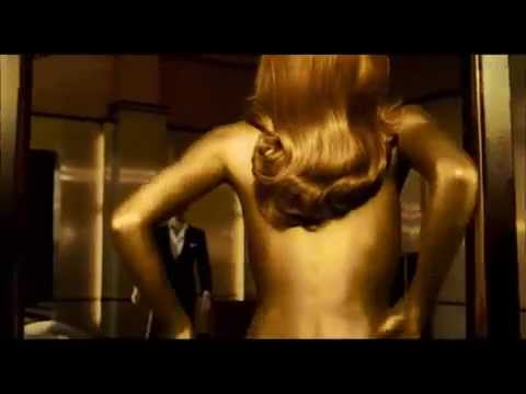 Paco Rabanne 1 Million Intense advertising campaign with Mat Gordon and Dree Hemingway