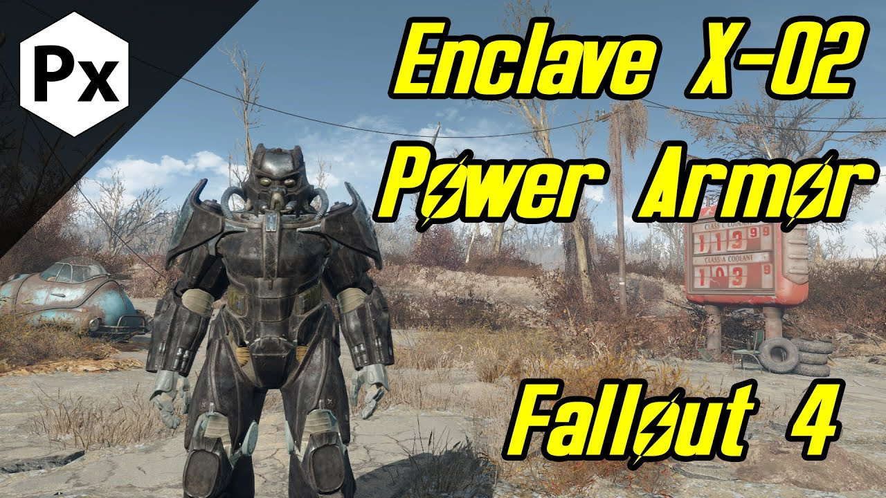 how to make a fallout 4 mod