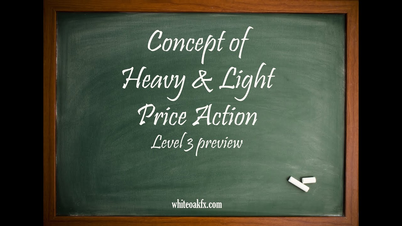 How Price is Light and Heavy