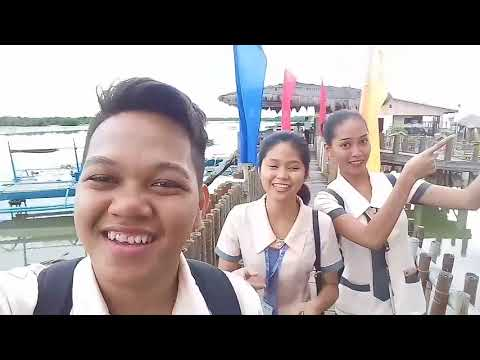Tourist Spots in Cordova, Cebu