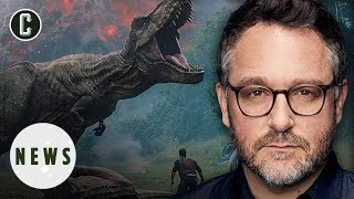Jurassic World 3 Sees Colin Trevorrow Return To Direct