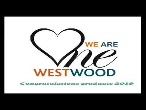 Westwood Primary School Class 2019 P6 Graduate ( Batch 2)