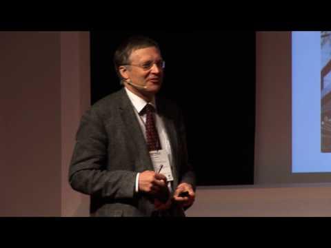 TEDxVilnius - Artūras Žukauskas - Kietakūnio Apšvietimo Technologija