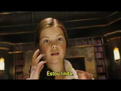 Trailer do filme Peregrinação