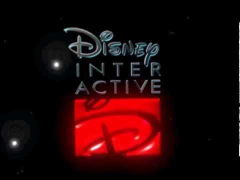 Disney Interactive & Digital Doorway Logo (1999)