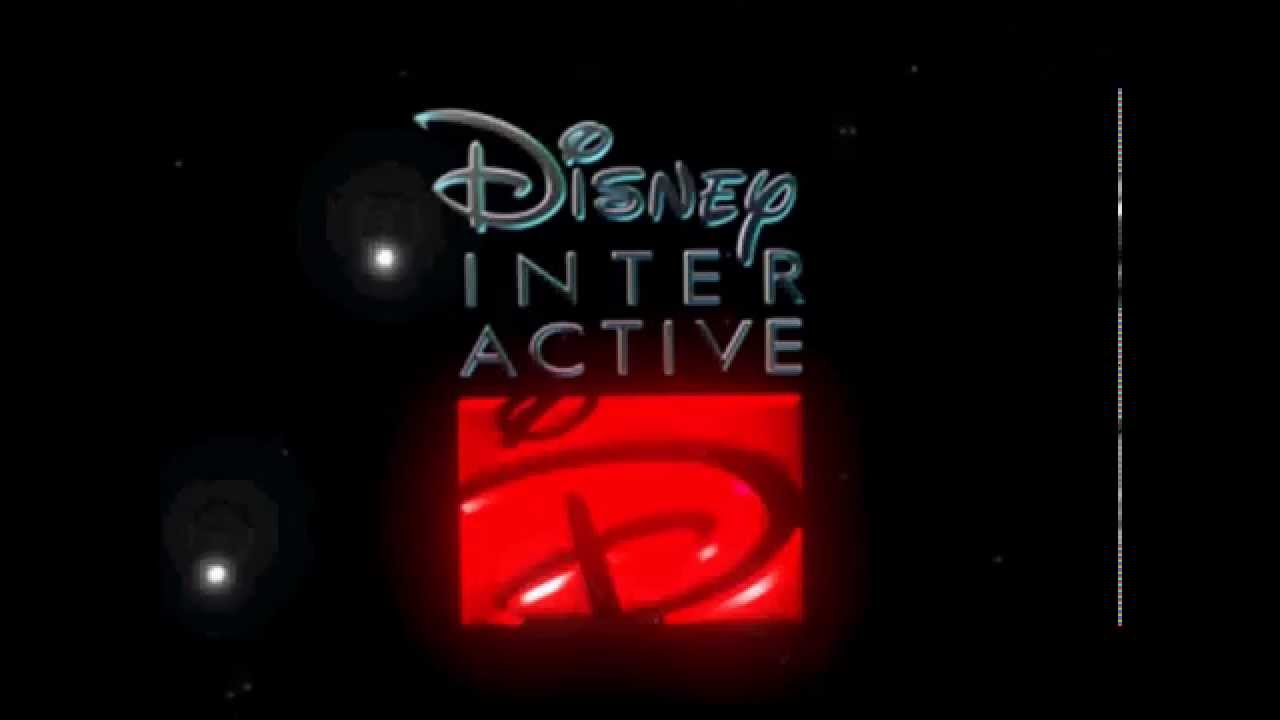 disney interactive logo 2001 - photo #6