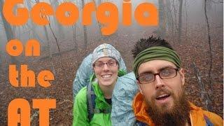 The Appalachian Trail 2015 (Part 1) Georgia