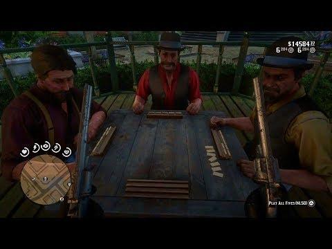 Red Dead Redemption 2 Brutal DEAD EYE Multi-Kills Compilation Vol. 3 (Slow Motion Combat!) thumbnail