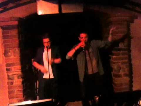 Black Dynamite Karaoke