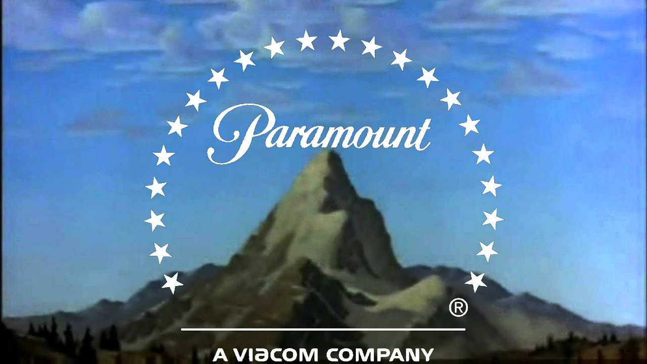 paramount 100 years a viacom company logo - photo #14