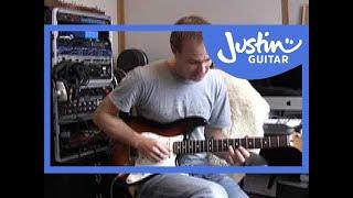 Triad Chords #2of3 (Guitar Lesson CH-008) How to play thumbnail
