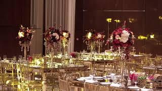 Weddings at Topaz Ballroom