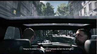 Battlefield 3 - Paris Campaign Gameplay (Part 1)