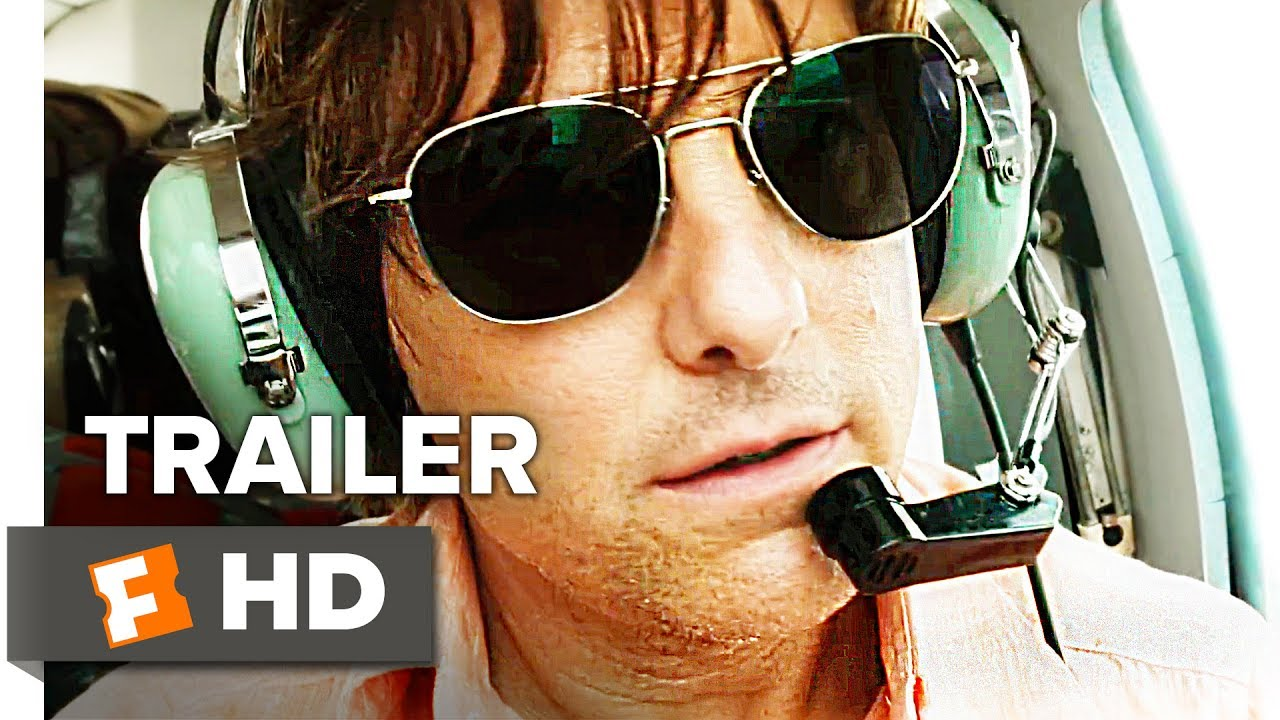 American Made Trailer   Movieclips Trailers