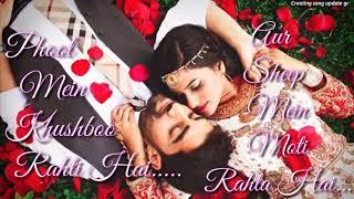 ❤Yaar Badal Na Jana { Mausam Ki ♡Tarah } Best Romantic Love Whatsapp status video