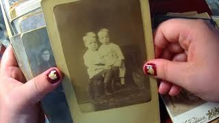 старинные фотографии- начало 20 века. Смотрим вместе. Old photos