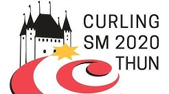 Schweizermeisterschaft 2020  │ Lausanne-Olym.Gstaad vs Limmattal PLEION│Zug KARL BUCHER vs We
