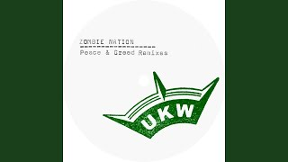 Peace & Greed (Headman Remix)