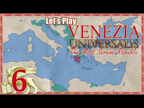 Let's Play Europa Universalis 4 [E06] On The Partition of Hungary