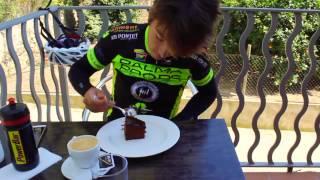 Mallorca Cycling - Restaurant La Vila - Puigpunyent