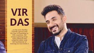 Rajeev Masand Interview With Vir Das