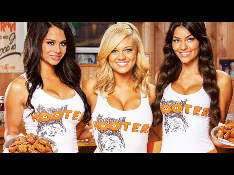 Top 10 Untold Truth Of Hooters!!!