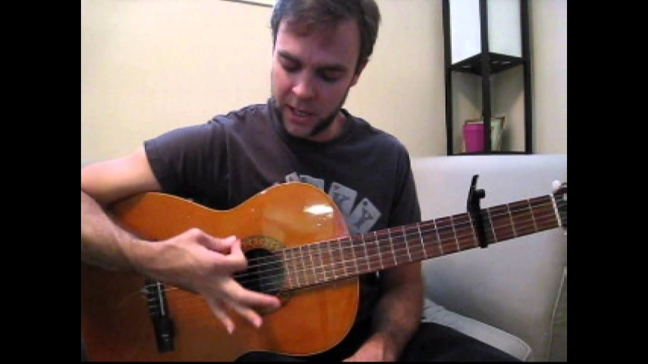 I Knew You Were Trouble Taylor Swift Easy Guitar Tutorial Chords