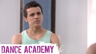 Dance Academy Season 2 Episode 11 - Self Sabotage