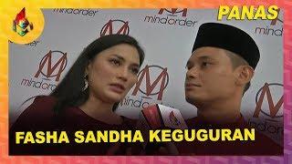 Fasha Sandha Keguguran | Melodi (2019)