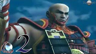 Genji - Dawn of the Samurai (PS2) walkthrough part 2