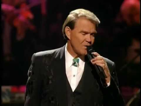 Glen Campbell Live in Concert in Sioux Falls (2001) - Rhinestone Cowboy