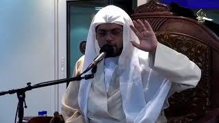 الشيخ علي البيابي - أمير المؤمنين عليه السلام سابق هذه الأمة إلى النبي محمد صلى الله عليه وآله وسلم