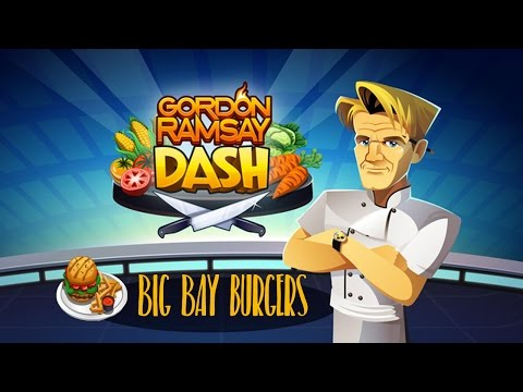 Gordon Ramsay Dash All Restaurants In Order