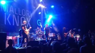 Mallory Knox - Shout At The Moon [LIVE at TivoliVredenburg, The Netherlands]