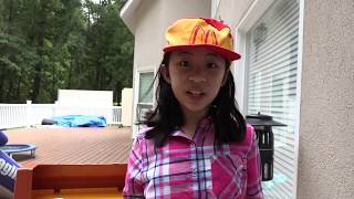 Pretend Play Mcdonalds Drive Thru with Ryan's Toy Review NEW TOYS