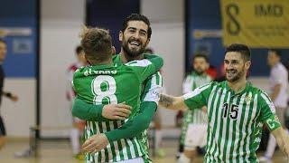 Los Mejores Goles del Real Betis Futsal en la Temporada 2019/20
